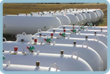 commercial propane tanks houston